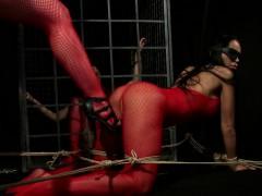 Королевы красоты порно видео