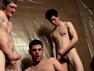 Free double anal gay videos Piss Loving Welsey And The Boys