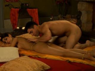 Русский секс любительское массаж смотреть порно