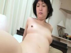 Порно толпой японку