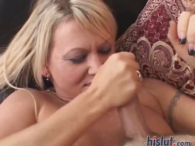 Porno Video of Chennin Is A Mature Suckstress