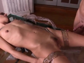 Love bdsm actions with these luxury models