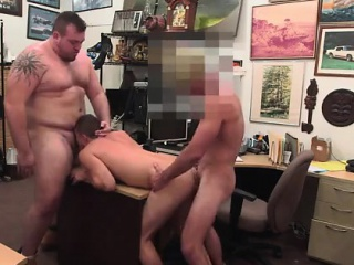 Gay hunk men photos nude Guy ends up with ass-fuck hook-up t