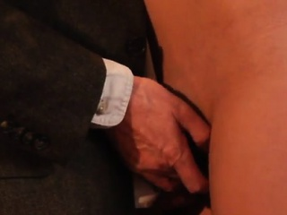 Old men fucking young girls tube Paul rock-hard poke Christe