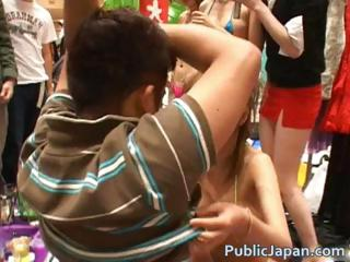 Amazing asian sex action jav part4
