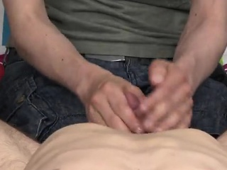Teen chubby twink gay boys having fun in home Wanked Over Th