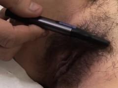 Порно страшные киски