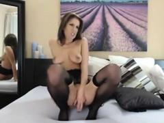 Секс с фак машиной онлайн