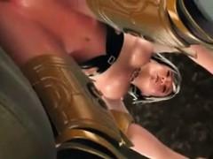 Секс с секретаршей реальный онлайн