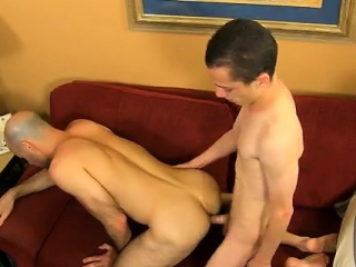 Gay male redhead video hairy ass He gets Phillip to gargle h