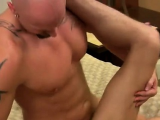 Hairy old men gay fucking and rimmed Theyre not interested