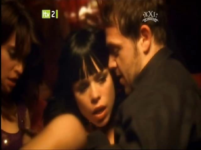 Porno Video of Billie Piper - Secret Diary