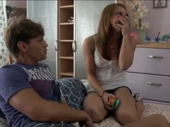 Порно видео онлайн взрослые женщины с пацаном