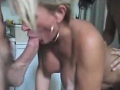 Бразильская массовая порно