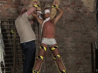 Teen tube sex gay Slave Boy Made To Squirt