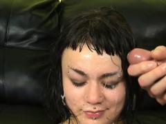 Отличная мастурбация киски