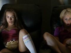 Неверные голливудские жены смотреть онлайн секс смотреть