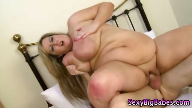 Porno Video of Bbw Fat Big Tits Plumper Hardcore