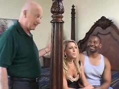 Секс с двумя русскими