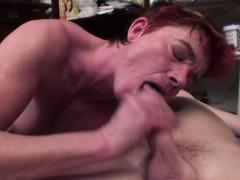 Русское зрелое порно скрытой камерой