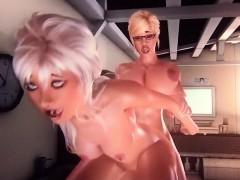 Порно с натальей орейро