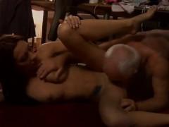 Большое влогалище порно