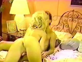Vintage pussy being licked