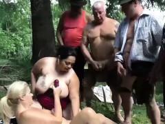 Порно пикап весна природа