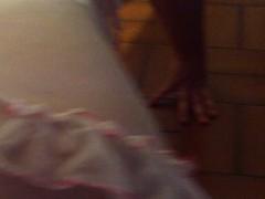 Частное порно фото зрелой женщины трахнутой в очко