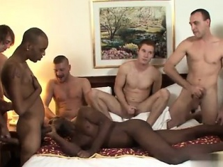 Man sex dad gay double penetration From Jail to Jizz