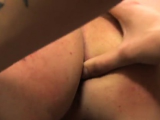Scene guys making out porn Miles gets chained to the wall an