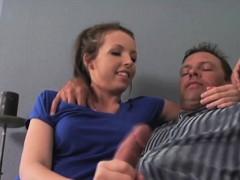 Порно в день студента русское