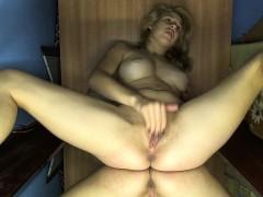 Порно ролики папаша