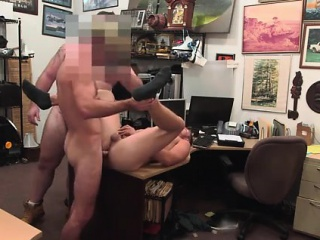 Naked blonde hunks fuck Guy finishes up with assfuck sex thr