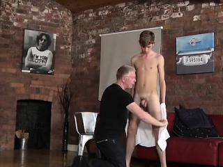 Gay porn hd galleries aunt The boys soft arse is downright d