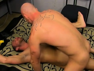 Dads fuck boys free movies gay Muscle Top Mitch Vaughn Slams
