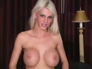 Porno Video of Blonder Engel