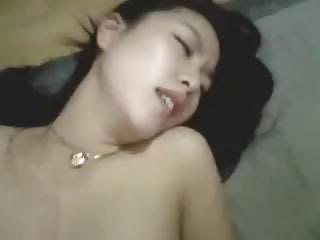Porn Tube of Yue Nan Korean Amateur