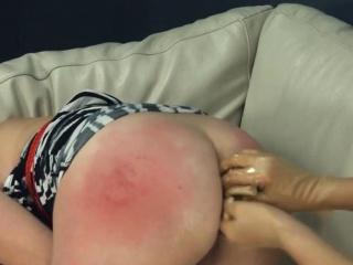 Extreme dildo anal intercourse with rope BDSM teacher