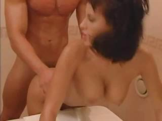 Sex Movie of Naughty Massage Parlour