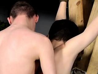 Twinks gay porno sex first time When straight boy Matt arriv