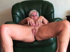 Порно рассказ бабы внуки