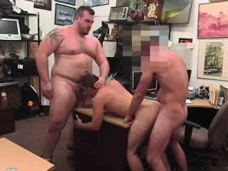 Iran nude hunk movie gay Guy ends up with rectal fucky-fucky
