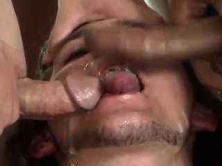 Sexy gay men with piercings movies first time Watch every Bu
