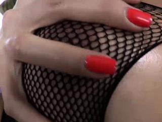 Asian Shemales Eva and Venus mouth cum in a hot hardcore sex