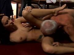 Порно с викой удаловой
