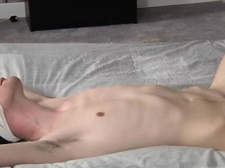 Photo hairy penis iranian gay first time Writhing As His Coc