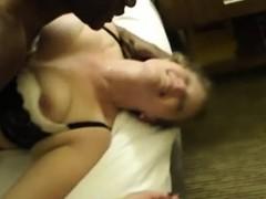 Массаж женщине с оргазмом