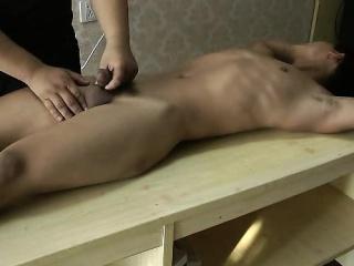 Muscle Slave Boy BDSM