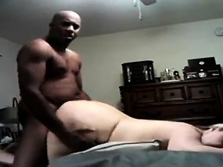 Bbc pounds milf as uncle records